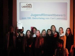 Carl-Laemmle-Filmwettbewerb