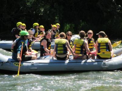 Rafting 28