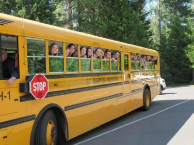 Schoolbus 5