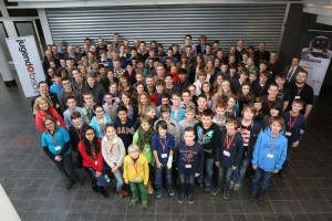 Jugend forscht 2014