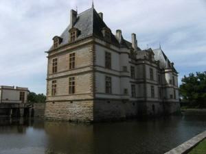 Frankreich-austausch Louhans 2014