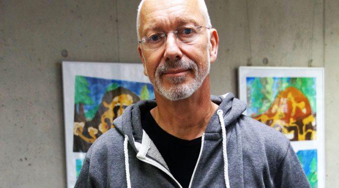 Dieter Löchle geht in den Ruhestand